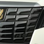 アルファード30系 特別仕様車(タイプブラック)